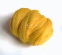 "Merino ""Turkey"" yellow, 50 gram"