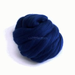 "Merino ""Turkey"" royal blue, 50 gram"