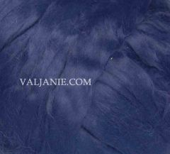 Viscose dark blue, 25 gram