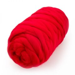 Pastila SUPERWASH 0042 red, 25 gram
