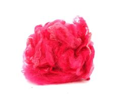 Wool Locks Crimson, 10 gram