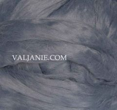 Viscose gray blue, 25 gram